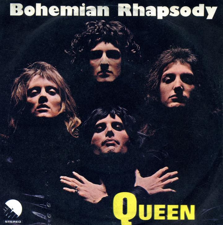Bohemian Rhapsodie